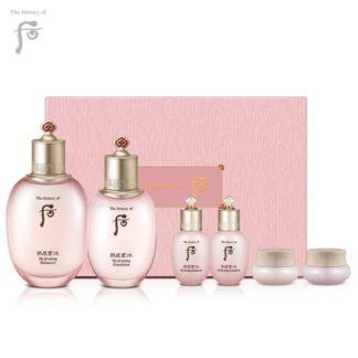 Soo Yeon Balancer Emulsion Special Set (6 Items)