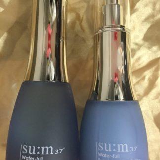su:m37 water-full skin resfresher lotion