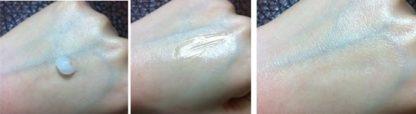 Soo Yeon Jin Cream Texture