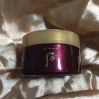jinyul essential moisturizing cleanser 30ml