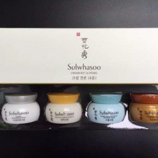 sulwhasso cream travel set