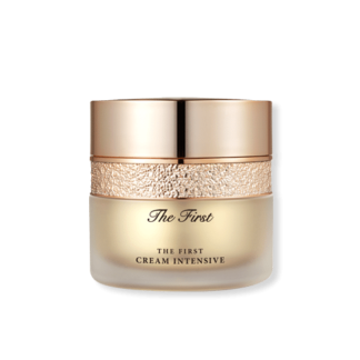 the first cream intensive 55ml