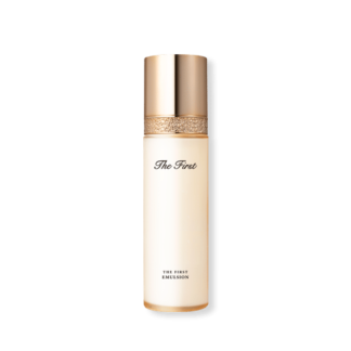 the first emulsion 150ml