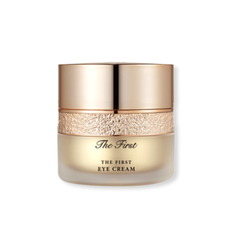 the first eye cream 25ml