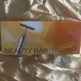 24K Golden Pulse Beauty Bar