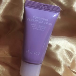 Purifying Cleansing Foam 15ml