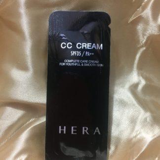 HERA CC Cream