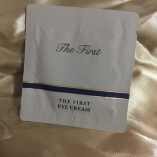 O HUI The First Eye Cream