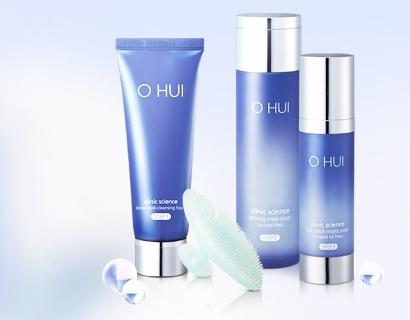 O HUI - Clinic Science 淨顏祛痘