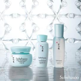 Sulwhasoo - Hydro-Aid 水律