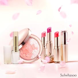 Sulwhasoo - Makeup 彩妝