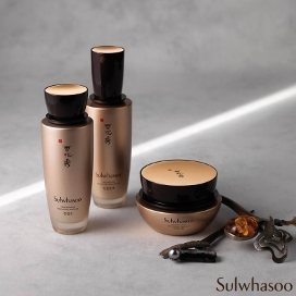 Sulwhasoo - TimeTreasure 珍雪