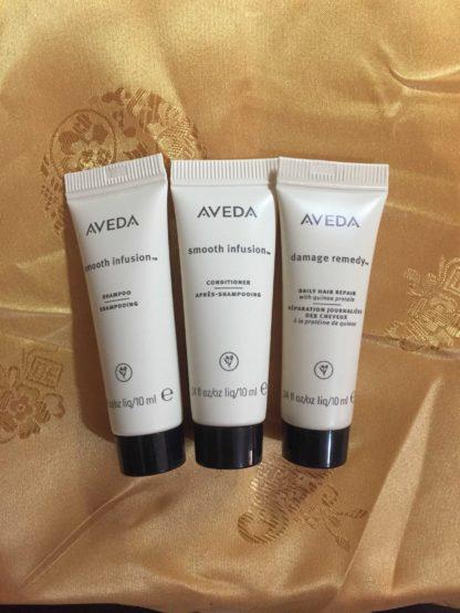 Aveda Shampoo Condition Travel Set