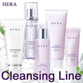 Hera - Cleansing 潔面
