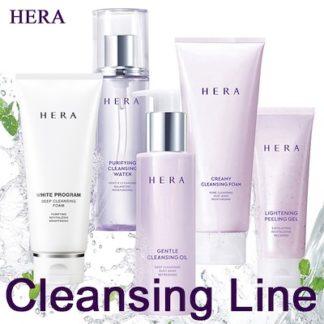 Hera - Cleansing 潔面