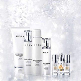 Hera - White Program 臻皙潤白