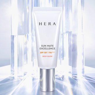 Hera - Sun Mate 陽光伴靚