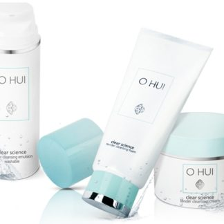 O HUI – Clear Science