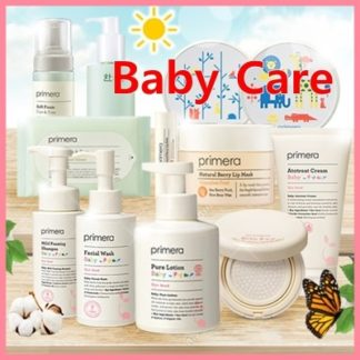 Primera - Baby/Child Care 小孩護理