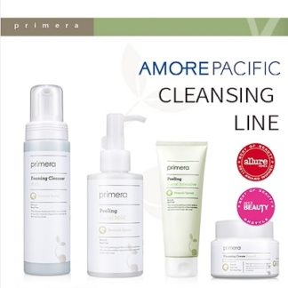 Primera - Cleansing 清潔系列