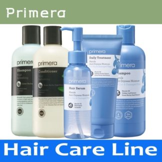 Primera - Hair Care 頭髮護理